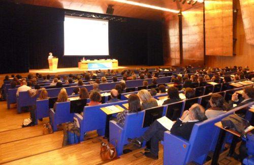 XVI Congreso de la SEFAP